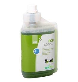 Flacon doseur Eco Floor 11 non-remplissable 20 ml Dosy Mono - 1 l