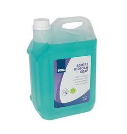 Admire BioFoam Soap - met kraantje - 5 l
