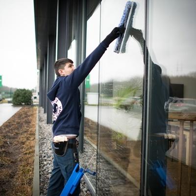 Kit nettoyage de vitres PRO DELUXE