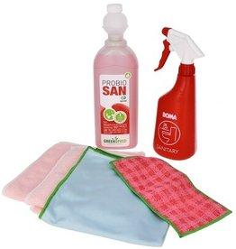 Circulair Sanitairpakket Probio refill