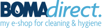 BOMAdirect: Everything for cleaning & hygiene