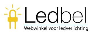Ledbel -  Ledverlichting voor in huis