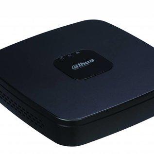 Dahua NVR4108p - 8 Kanalen NVR Recorder