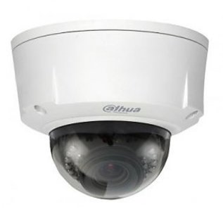 Dahua HDB5502-DI 5 Megapixel motorgestuurde IPcamera