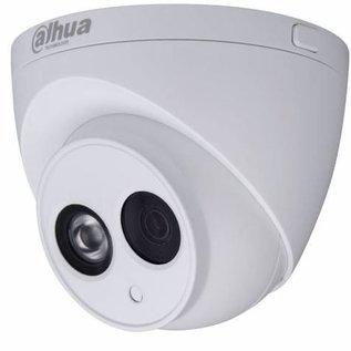 Dahua IPC-HDW4421E - 4MP smart IPcamera IP67