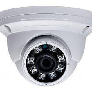 CCTV huismerk HDCI-1080P - 2 Megapixel Vandaal bestendige IR Domecamera