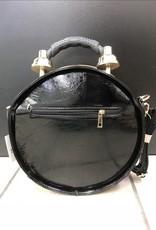 KLOK TAS // 6552 - Kleding en accessoires > Accessoires voor handtassen en portefeuilles
