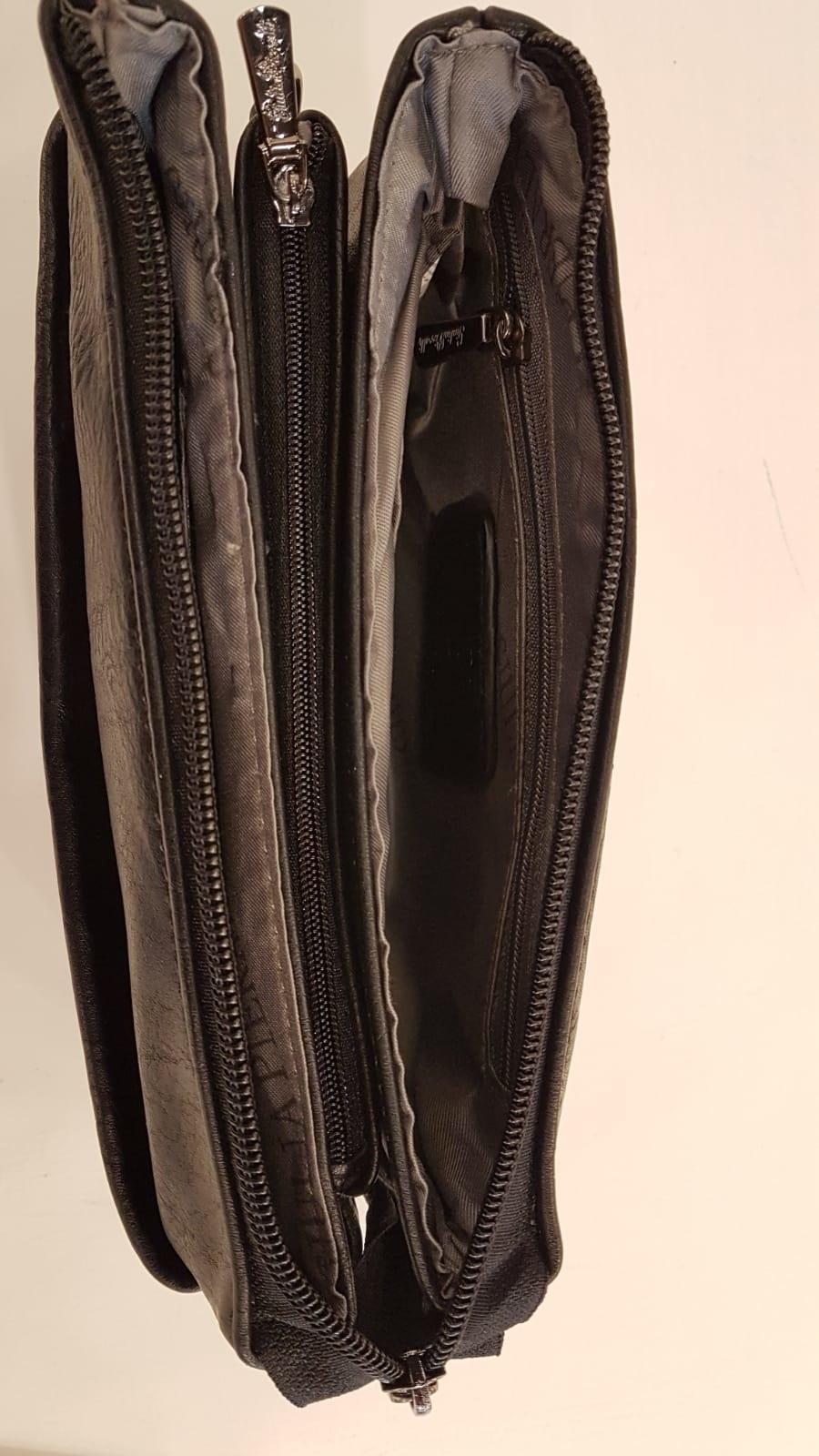 Giulia Pieralli Black Tas 3001#