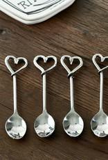 Rivièra-Maison Rivièra Maison With Love.. Spoons 4pcs