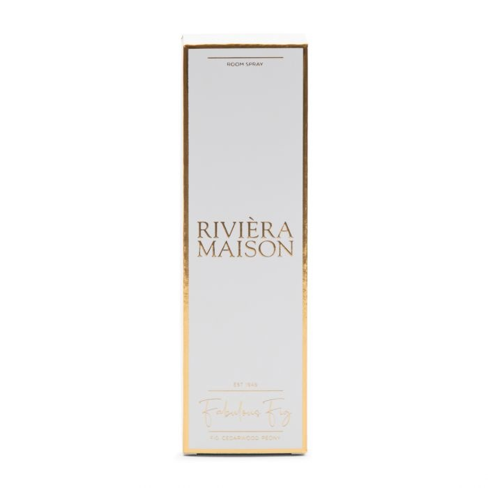 Rivièra-Maison Rivièra Maison Fabulous Fig Room Spray