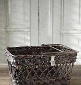 Rivièra-Maison RM Rustic Rattan Shopping Basket