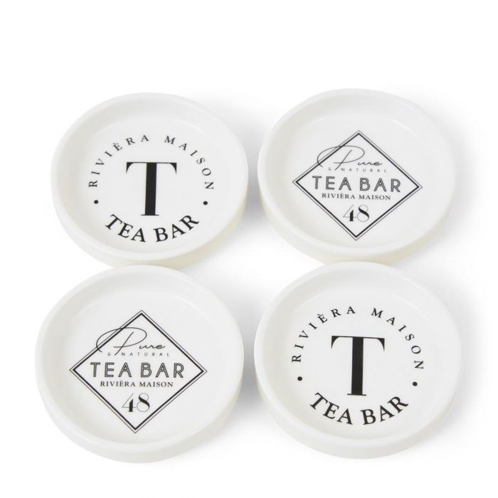 Rivièra-Maison Rivièra Maison Tea Bar Tea Tips 4 pcs