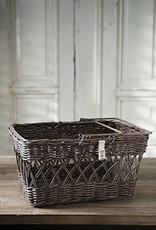 Rivièra-Maison Rivièra Maison Rustic Rattan Shopping Basket L