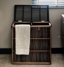 Rivièra-Maison RM Rustic Rattan RM 1948 Laundry Basket