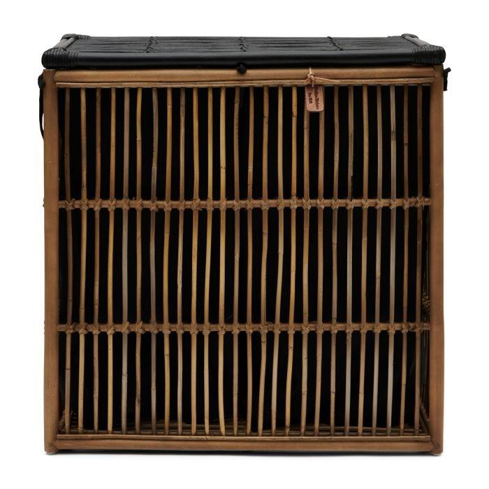 Rivièra-Maison Rivièra Maison Rustic Rattan RM 1948 Laundry Basket