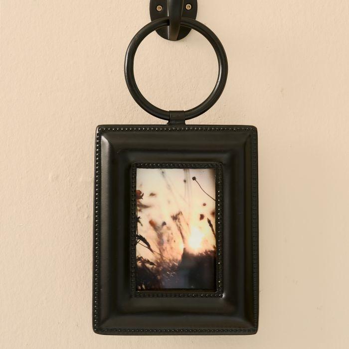 Rivièra-Maison Rivièra Maison Cordoba Photo Frame black 10x15