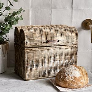 Rivièra-Maison Rivièra Maison RR BEST BREAD IN TOWN BREAD BOX