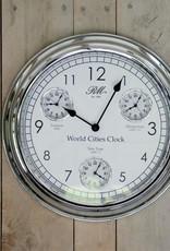 Rivièra-Maison Rivièra Maison World Cities Clock