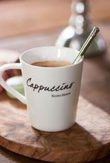Rivièra-Maison Rivièra Maison Classic Cappuccino Mug