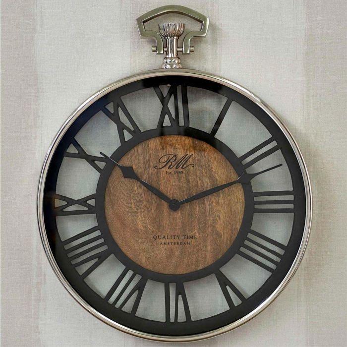 Rivièra-Maison Rivièra Maison Quality Time Clock