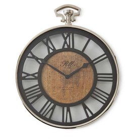 Rivièra-Maison RM Quality Time Clock