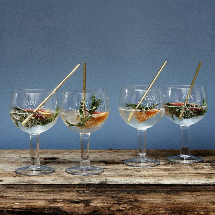 Rivièra-Maison Rivièra Maison Finest Selection Gin & Tonic Glass