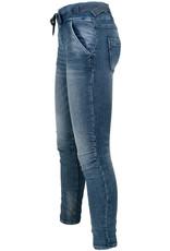 Melly & Co Jog Jeans MC blau