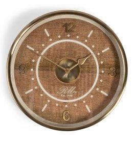Rivièra-Maison Chelsea Wall Clock