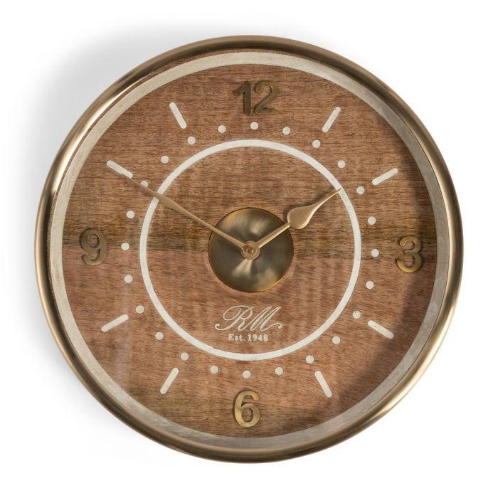 Rivièra-Maison Rivièra Maison Chelsea Wall Clock