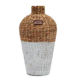 Rivièra-Maison RM Two Tone Water Hyacinth Vase