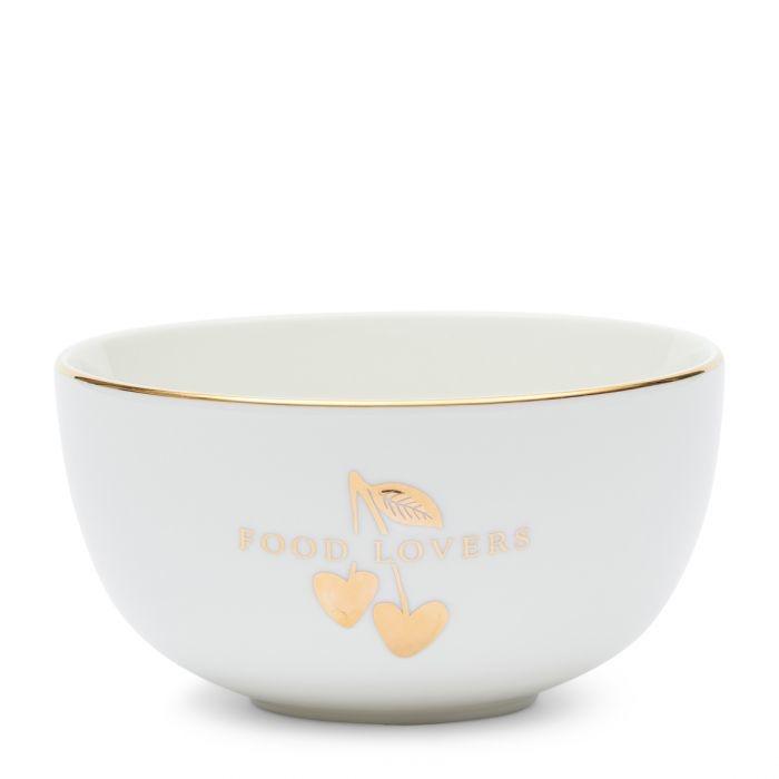Rivièra-Maison Rivièra Maison Food Lovers Bowl Dia 14