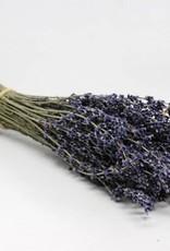 Torkad lavendel ca 40gr, 25cm