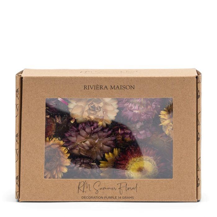 Rivièra-Maison Rivièra Maison Summer Floral Decoration purple 477370