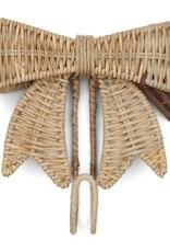 Rivièra-Maison Rivièra Maison Rustic Rattan Pretty Bow Hook 474260