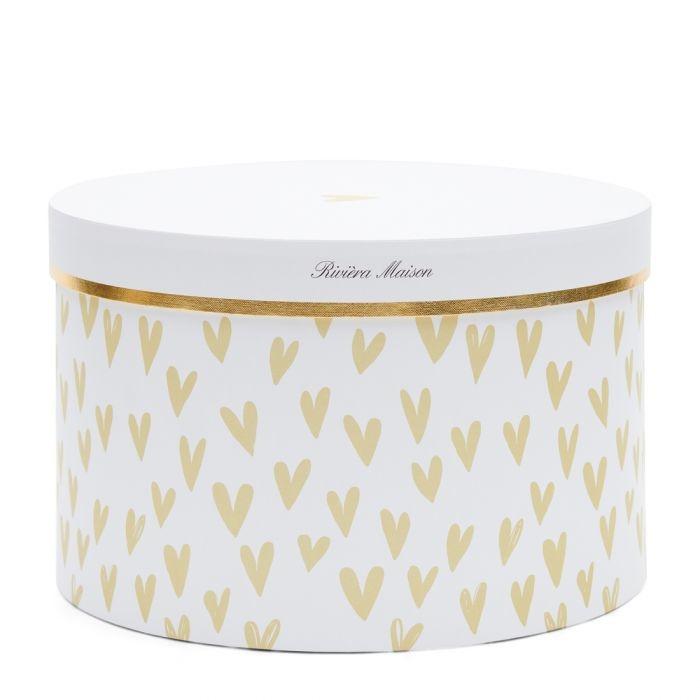Rivièra-Maison Rivièra Maison With Love Gift Box Set Of 4 pieces 480850