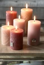Rivièra-Maison Rivièra Maison Rustic Candle cameo rose 7x13 477920
