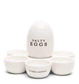 Rivièra-Maison Salty Eggs Egg Holder