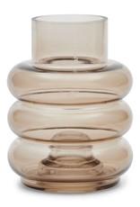 Rivièra-Maison Rivièra Maison Multiple Candle Holder Vase brown