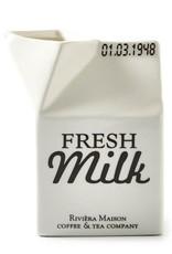 Rivièra-Maison Rivièra Maison Carton Jar Milk