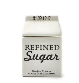 Rivièra-Maison RM Carton Jar Sugar