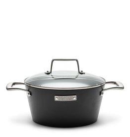 Rivièra-Maison RM Buon Appetito Casserole Pan With Lid