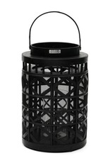Rivièra-Maison Rivièra Maison New Hampshire Lantern S black