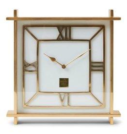 Rivièra-Maison RM Upper East Side Wall Clock