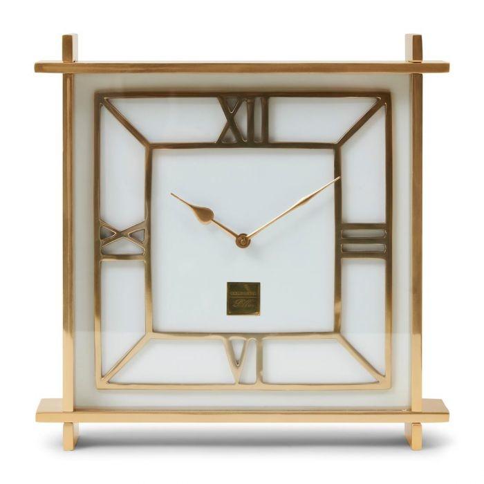 Rivièra-Maison Rivièra Maison Upper East Side Wall Clock