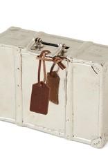 Rivièra-Maison Rivièra Maison Suitcase Money Bank