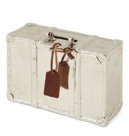 Rivièra-Maison RM Suitcase Money Bank