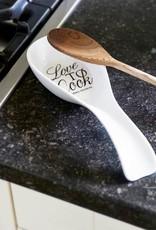 Rivièra-Maison Rivièra Maison Love To Cook Spoon Holder