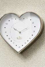 Rivièra-Maison Rivièra Maison CLASSIC HEART CLOCK