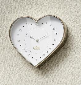 Rivièra-Maison RM CLASSIC HEART CLOCK