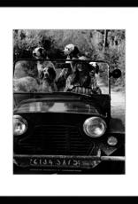 Rivièra-Maison BRIGITTE BARDOT WITH DOGS